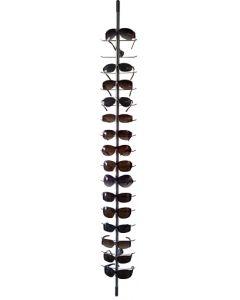 Brillestativ med plads til 16 par - Køb brillestativ online til gode priser og hurtig levering