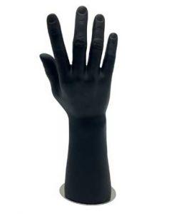 Flot glasfiber hånd til smykker og lignende - Køb herre smykkehånd online til gode priser
