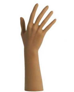 Kvinde hånd / Dame hånd, perfekt til smykker, ure og lignende - Køb her