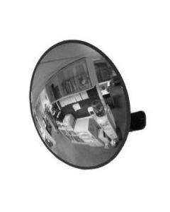 Overvågnings-spejl til døde vikler på lageret eller i butik og showroom