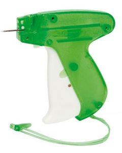 Fin tekstilpistol til tekstilmærkning - Kan bruges med fine pins og nåle