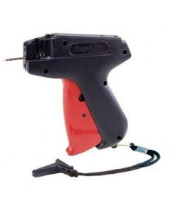 Textilpistol / tekstilpistol til mærning af standard stof typer, nemt og enkelt af bruge