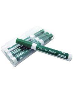 Grønne penne til whiteboard - Køb pen sæt i flere farver online