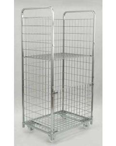 Rullecontainer og Postbur til billig pris - Køb online her