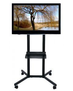 TV-stander til tv skærme på 30-50 tommer - Flot design til billig pris