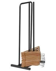 Smart bøjlestander til opbevaring af bøjler der ikke er i brug