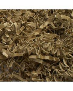 Sizzlepak i natur til kreativ pakning af varer - Perfekt til gavekurve