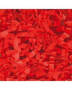 Sizzlepak i flot rød farve - Praktisk fyld til skånsomme varer