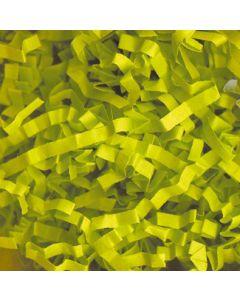 Sizzle pak i flot lys grøn farve - Pakket med 5 kg