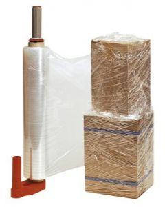 Dispenser / holdere til strækfolie - Nem pakning af pakker