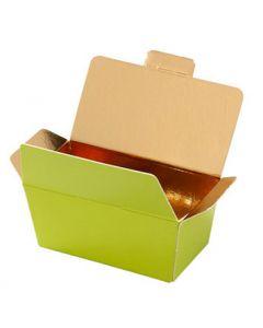 Gaveæsker der må bruges til fødevarer - Pakket med 25 stk.