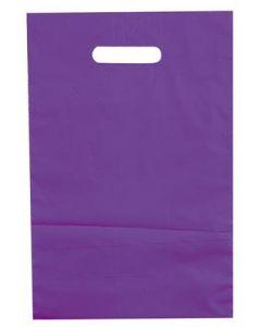Lilla bæreposer i god kvalitet - Fremstillet i plast materiale