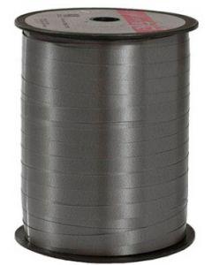 Gavebånd i antrazit grå farve - I god kvalitet med 500 m på rulle