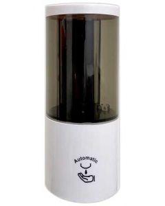 Dispenser til hånd sprit og sæbe gel - Beholder på 500ml samt sensor