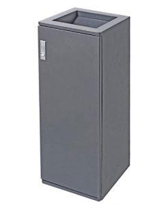 Smart beholder til affald - Let at montere og tømme posen