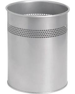 Affaldsbeholder til 15 liter - Perfekt til kontoret under skrivebord