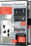 Eksklusive glasvitriner - Køb her med gratis fragt