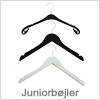 Juniorbøjler til piger og drenge