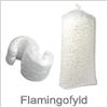 Beskyt din varer med flamingofyld