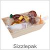 Flot sizzlepak til pakning af produkter