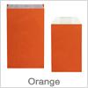 Orange gaveposer til mange størrelser