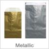 Flotte metallic gaveposer