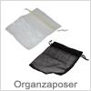 Organzaposer til mange formål