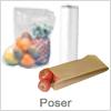 Poser der kan bruge til mange typer produkter