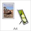 A4 snap rammer - Smarte plakatrammer med klik-system