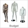 Mannequiner til lavpris - Bestil online med hurtig levering