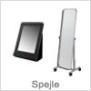 Smarte spejle til gulv, væg eller bord - Til ethvert formål