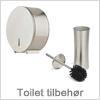 Køb toilet tilbehør billigt online
