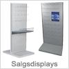 Salgsdisplays - Køb online