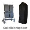 Tøjposer / kollektionsposer - Poser til opbevaring af tøj