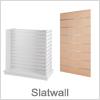 Stort udvalg i Slatwall