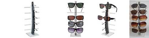 Brillestativ og stativer til briller og solbriller - Køb online