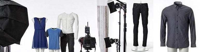 Foto-mannequiner - Køb smarte foto-mannequin online til god pris