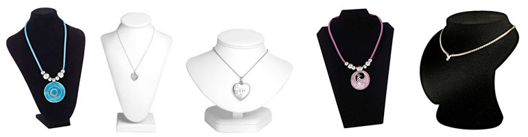 Smykkeholder - Køb billigt online