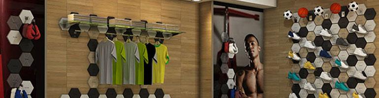 Slatwall og Rillepanel - Køb Slat-tile i smart design