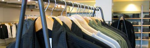 Voksen tøjbøjler til billig pris