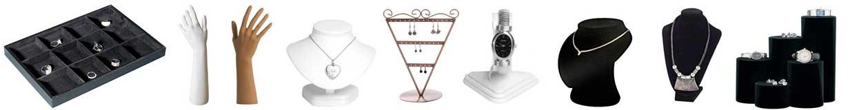 Køb smykkeholder billigt online her