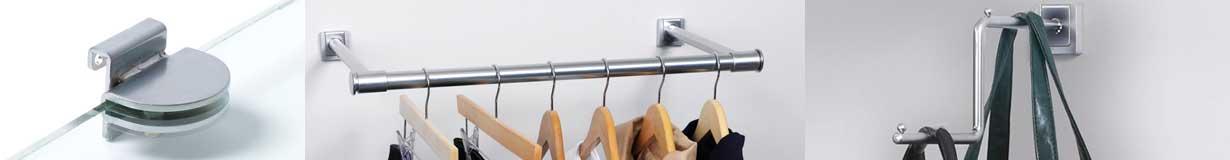 Køb wall-fitx butiksinventar online til gode priser